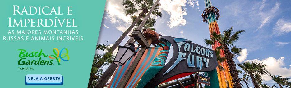 Banner Main - Busch Gardens - Visit Orlando