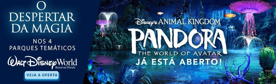 Banner Main - Walt Disney World - Visit Orlando