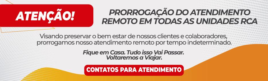 HOME VISIT - Atendimento - RCA
